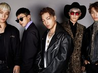 """Những bài hát hay nhất của """"ông hoàng Kpop"""" Big Bang"""