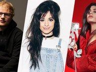Camila Cabello mời toàn sao hạng A hợp tác trong album đầu tay