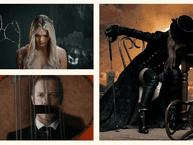 Lạc vào xứ sở gothic với 3 MV Âu Mỹ đình đám