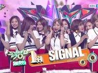 """TWICE mang về chiến thắng thứ 3 cho """"Signal"""" tại Music Bank"""