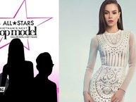 Không như fan mong đợi, Hồ Ngọc Hà phủ nhận thông tin là host Vietnam's Next Top Model 2017