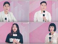 """Top 4 The Voice 2017 hé lộ ca khúc sẽ dùng để """"chiến đầu"""" trong đêm Chung kết 1"""