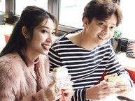 Ngô Kiến Huy - Khổng Tú Quỳnh kỷ niệm 7 năm yêu nhau bằng MV tại Hàn Quốc