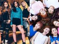 Bất ngờ với bảng xếp hạng album chất lượng nhất của các girlgroup thế hệ mới Kpop