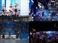 EXO tự hào khi khép lại tour diễn thế giới tại sân vận động lớn nhất Hàn Quốc