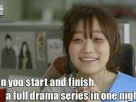 """7 giai đoạn """"đặc trưng"""" mà các """"mọt"""" phim K-drama thường trải qua cùng với người bạn thân của mình."""