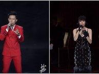"""Chung kết 1 The Voice: HLV Noo khuyến khích Anh Tú thi Sing My Song, Đông Nhi """"làm mai"""" Hiền Hồ với Soobin Hoàng Sơn"""