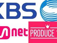 """KBS """"khiêu chiến"""" Mnet bằng chương trình Produce 101 phiên bản... 500 thực tập sinh"""