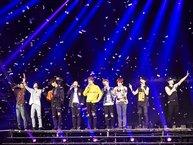 EXO'rdium Dot, biển cầu vồng minh chứng lời hẹn hò giữa EXO và EXO-L