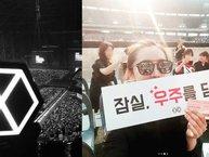 """Xuất hiện tình tiết mới trong vụ """"Chae Yeon đi coi concert EXO"""": EXO-L được nhiều khán giả minh oan"""