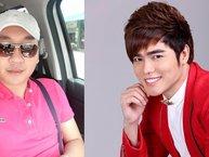 Bức xúc vì bị lên án tập thể, bầu show Nguyễn Huy mắng chửi Lưu Chí Vỹ chính thức lên tiếng