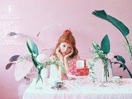 """Hậu trường dễ thương phía sau MV """"Sweet Lie"""" của """"Giáo chủ thần sầu"""" Baek Ah Yeon"""