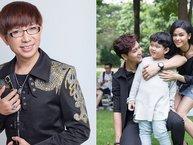"""""""Bà tám showbiz"""" Long Nhật tiết lộ sự thật hôn nhân của Tim - Trương Quỳnh Anh"""