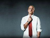 """Những bài hát gắn liền với tên tuổi của """"Vua rap"""" Eminem"""