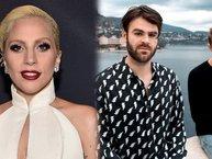 The Chainsmokers xin lỗi Lady Gaga sau những phát ngôn gây tranh cãi