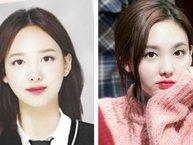 """Ngắm ảnh hộ chiếu """"xinh như mộng"""" của dàn sao Hàn nổi tiếng"""