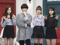 Heechul phàn nàn về thói quen của G-Friend trong chương trình 'Living Together in Empty Room'