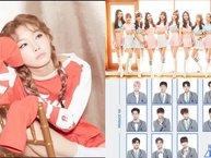 Kim Chungha chia sẻ mong muốn 2 thế hệ của Produce 101 đứng chung một sân khấu