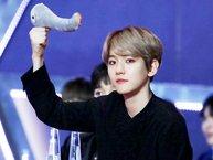 Baekhyun (EXO) lên tiếng yêu cầu người hâm mộ tôn trọng quyền riêng tư trong kỳ nghỉ tại Jeju