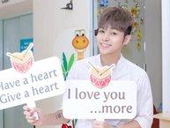 Cảm động cảnh bệnh nhi mắc bệnh tim bẩm sinh khóc nấc khi được Jun Phạm hỗ trợ phẫu thuật