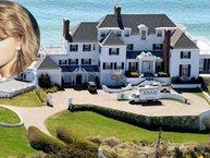 Choáng váng trước những biệt thự nghỉ hè sang chảnh của sao US-UK