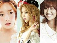 10 idol Kpop khiến fan choáng ngợp vì giọng hát cao vút