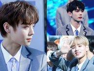 """Ba thành viên Wanna One chưa bao giờ """"out"""" khỏi top 11 trong cuộc thi Produce 101"""