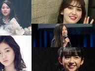 Những cô gái tiềm năng sẽ xuất hiện trong girlgroup tương lai của JYP?