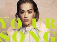 """""""Your Song"""" - Rita Ora và sự ngọt ngào sexy trong ca khúc của Ed Sheeran"""