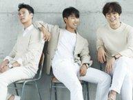 Lee Suk Hoon gợi ý về sự trở lại của SG Wannabe