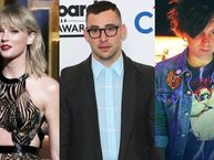 Cập nhật thông tin về album mới sắp ra mắt của Taylor Swift