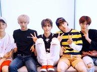 """NCT 127 thả """"bom"""" trong video """"Cherry Bomb"""" phiên bản phòng tập mới nhất"""