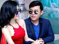 Quang Lê lần đầu lên tiếng về scandal lộ ảnh giường chiếu với bạn gái 9x