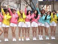 """Nghẹn ngào nghe PRISTIN tâm sự cùng Heechul: """"Làm idol nữ khó lắm!"""""""