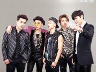 Những ca khúc của nhóm nhạc nam trụ hạng trong Top 10 bảng xếp hạng Melon lấu nhất