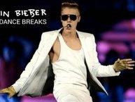 """Những màn """"dance break"""" ấn tượng của Justin Bieber"""