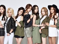 Những màn che chắn huyền thoại mà idol nữ dành cho nhau