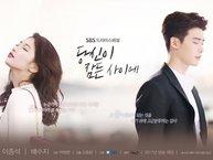 """Fan bắt gặp Suzy """"tình tứ"""" bên Lee Jong Suk ở bãi biển"""