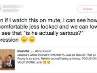 """Tới lượt fan quốc tế phẫn nộ, kêu gọi Jessica """"cạch mặt"""" Việt Nam sau hành động khiếm nhã của Rocker Nguyễn"""