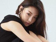 Kim Chungha tiết lộ Mamamoo chính là hình mẫu để học hỏi và phấn đấu