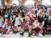 """NCT 127 trở thành nghệ sĩ Hàn Quốc đầu tiên được mời đến sự kiện """"Today At Apple"""" trên đất Mỹ"""