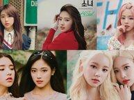 """Mê mẩn với concept đỉnh cao của LOOΠΔ, girlgroup ngoài Big 3 """"đang được mong chờ"""" nhất!"""