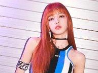 Fan Âu Mỹ cười chê Lisa (Black Pink) vì rap tiếng Anh sai lỗi chính tả bê bết