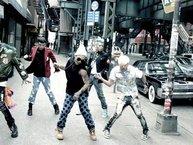 Điểm danh những MV Kpop được quay tại Mỹ