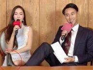 Jessica chính thức đăng đàn, ngầm mỉa mai hành động vô duyên của Rocker Nguyễn trên trang cá nhân?