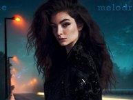 """Ngai vàng Billboard 200 đã gọi tên Lorde với """"Melodrama"""""""