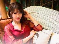 """Diệp Lâm Anh: """"Những bộ váy mấy trăm triệu đi sự kiện, tôi chắc chắn đó không phải là từ nghệ thuật"""""""