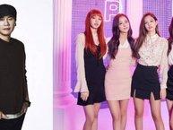 Bố Yang cân nhắc việc cho Black Pink đi show tạp kỹ của Heechul