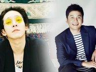 """Nam Taehyun thừa nhận từng bí mật gặp lại WINNER và """"Bố Yang"""""""