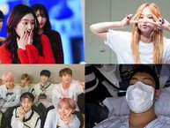 """""""Người trong cuộc"""" tiết lộ nhiều sự thật chấn động trong showbiz Hàn"""